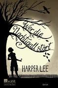 Cover-Bild zu Wer die Nachtigall stört von Lee, Harper