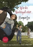 Cover-Bild zu Wer die Nachtigall stört ... Graphic Novel von Lee, Harper