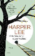 Cover-Bild zu Gehe hin, stelle einen Wächter (eBook) von Lee, Harper