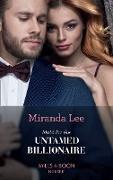 Cover-Bild zu Maid For The Untamed Billionaire (eBook) von Lee, Miranda