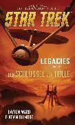 Cover-Bild zu Ward, Dayton: Star Trek - Legacies 3: Der Schlüssel zur Hölle (eBook)