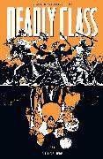 Cover-Bild zu Remender, Rick: Deadly Class 7. Blutige Liebe (eBook)