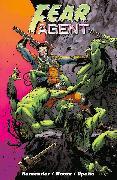 Cover-Bild zu Remender, Rick: Fear Agent 1 (eBook)