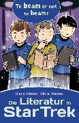 Cover-Bild zu Vieweg, Klaus: Die Literatur in Star Trek (eBook)