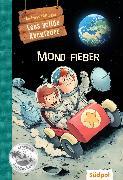 Cover-Bild zu Völlinger, Andreas: Leos wilde Abenteuer - Mond-Fieber (eBook)