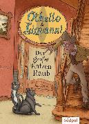 Cover-Bild zu Krapp, Thilo: Othello & Giovanni - Der große Katzen-Raub (eBook)