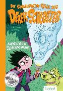 Cover-Bild zu Gorny, Nicolas: Die schaurigen Fälle des Derek Schlotter - Aufstand des Schlammosaurus (eBook)