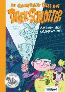 Cover-Bild zu Gorny, Nicolas: Die schaurigen Fälle des Derek Schlotter - Angriff der MUHtanten (eBook)