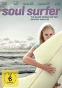 Cover-Bild zu McNamara, Sean (Reg.): Soul Surfer