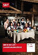 Cover-Bild zu Landfrauenküche - Staffel 12