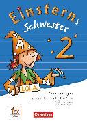 Cover-Bild zu Bauer, Roland: Einsterns Schwester, Sprache und Lesen - Ausgabe 2015, 2. Schuljahr, Kopiervorlagen zu den Themenheften, Mit CD-ROM