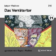Cover-Bild zu Das Verrätertor (Audio Download)