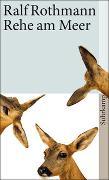 Cover-Bild zu Rothmann, Ralf: Rehe am Meer