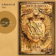 Cover-Bild zu Bardugo, Leigh: King of Scars (Gekürzte Lesung) (Audio Download)