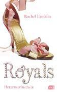 Cover-Bild zu Hawkins, Rachel: ROYALS - Herzensprinzessin (eBook)