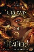 Cover-Bild zu Pau Preto, Nicki: Crown of Feathers - Die Töchter der Phönixreiter (eBook)