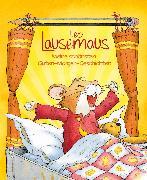 Cover-Bild zu Campanella, Marco (Illustr.): Leo Lausemaus - Meine schönsten Guten-Morgen-Geschichten (eBook)
