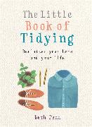 Cover-Bild zu Penn, Beth: The Little Book of Tidying
