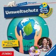 Cover-Bild zu Wieso? Weshalb? Warum? Profiwissen: Umweltschutz (Folge 26)