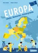 Cover-Bild zu Kienle, Dela: Europa