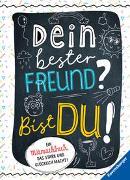 Cover-Bild zu Kienle, Dela: Dein bester Freund? Bist du!