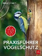 Cover-Bild zu Praxisführer Vogelschutz