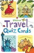 Cover-Bild zu Tudhope, Simon: Travel Quiz