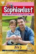 Cover-Bild zu Sophienlust Jubiläumsbox 3 - Familienroman (eBook) von Autoren, Diverse
