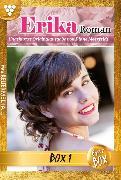 Cover-Bild zu Erika Roman Jubiläumsbox 1 - Liebesroman (eBook) von Autoren, Diverse
