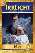Cover-Bild zu Irrlicht Jubiläumsbox 4 - Mystikroman (eBook) von Autoren, Diverse
