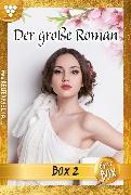 Cover-Bild zu Der große Roman Jubiläumsbox 2 - Liebesroman (eBook) von Autoren, Diverse