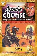 Cover-Bild zu Apache Cochise Jubiläumsbox 4 - Western (eBook) von Autoren, Diverse