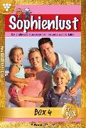 Cover-Bild zu Sophienlust Jubiläumsbox 4 - Familienroman (eBook) von Autoren, Diverse