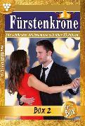 Cover-Bild zu Fürstenkrone Jubiläumsbox 2 - Adelsroman (eBook) von Autoren, Diverse