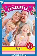 Cover-Bild zu Mami Box 1 - Familienroman (eBook) von Autoren, Diverse