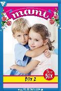 Cover-Bild zu Mami 320 - Familienroman (eBook) von Autoren, Diverse