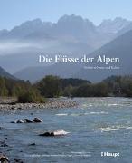 Cover-Bild zu Flüsse der Alpen