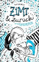 Cover-Bild zu Bach, Dagmar: Zimt und zurück (eBook)