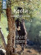 Cover-Bild zu Bötig, Klaus: Kreta