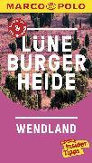 Cover-Bild zu Bötig, Klaus: Lüneburger Heide