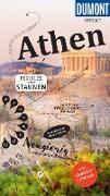Cover-Bild zu Bötig, Klaus: DuMont direkt Reiseführer Athen (eBook)
