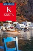 Cover-Bild zu Bötig, Klaus: Baedeker Reiseführer Kreta (eBook)