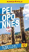 Cover-Bild zu Bötig, Klaus: MARCO POLO Reiseführer Peloponnes