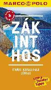Cover-Bild zu Bötig, Klaus: Zákinthos, Itháki, Kefalloniá, Léfkas