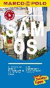 Cover-Bild zu Bötig, Klaus: Sámos