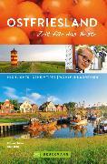 Cover-Bild zu Bötig, Klaus: Bruckmann Reiseführer Ostfriesland: Zeit für das Beste (eBook)