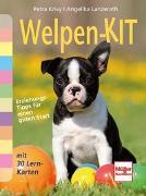 Cover-Bild zu Krivy, Petra: Welpen-Kit