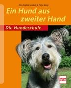 Cover-Bild zu Krivy, Petra: Ein Hund aus zweiter Hand