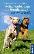 Cover-Bild zu Gansloßer, Udo: Verhaltensbiologie für Hundehalter - das Praxisbuch (eBook)