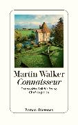 Cover-Bild zu Walker, Martin: Connaisseur (eBook)